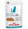 vetcare cat skin coat sachet 100g x12 (ROYAL CANIN)