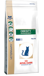 Vdiet cat obesity 3.5kg (ROYAL CANIN)