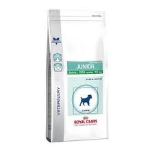 vetcare junior small dog 4kg (ROYAL CANIN)