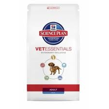 vetessentials canine adulte mini 7kg (HILL'S)