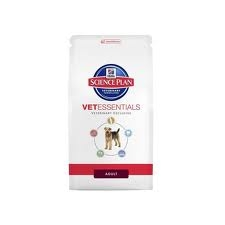 vetessentials canine adulte 10kg (HILL'S)