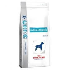 Vdiet dog hypoallergenic 14kg (ROYAL CANIN)