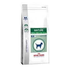 vetcare mature small dog 3.5kg (ROYAL CANIN)