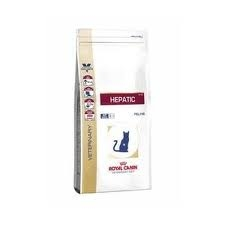 Vdiet cat hepatic 2kg (ROYAL CANIN)