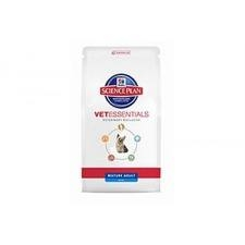 vetessentials canine mature adult mini 7kg (HILL'S)