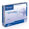 effipro spot-on chien moyen 24 pipettes (VIRBAC)