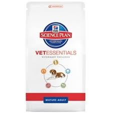 vetessentials canine mature adult 2kg (HILL'S)