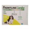 frontline combo spot-on S 3 pipettes (MERIAL)