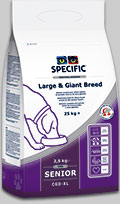 specific chien senior large&giant breed CGD-XL 12kg (DECHRA)