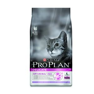 proplan cat delicate 10kg (PURINA)