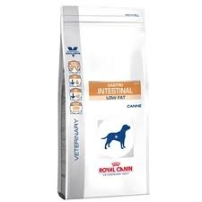 Vdiet dog gastro intestinal low fat 12kg (ROYAL CANIN)