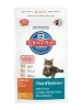 science plan feline adulte indoor 4kg (HILL's)
