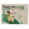 frontline combo spot-on chat 3 pipettes (MERIAL)