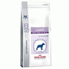 vetcare junior giant dog 14kg (ROYAL CANIN)