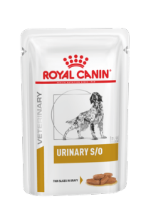 vdiet dog urinary S/O sachet fraicheur 100gx12 (ROYAL CANIN)