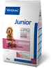 veterinary HPM junior medium 12kg (VIRBAC)
