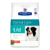 Pdiet canine TD 10kg (HILL's)