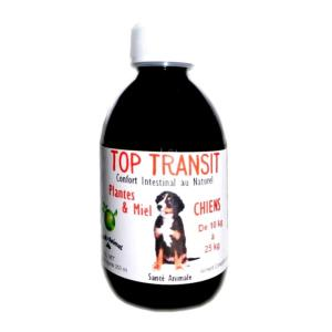 Soin top transit 250ml (G.W.)