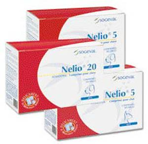 Nelio chat 2.5mg 140cp (SOGEVAL)