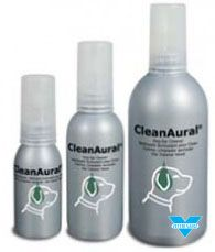 cleanaural chien 50ml (DECHRA)