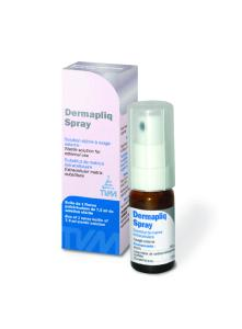 dermapliq spray 7.5ml (VIRBAC)