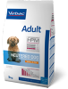 veterinary HPM adulte neutered small & toy 1.5kg (VIRBAC)