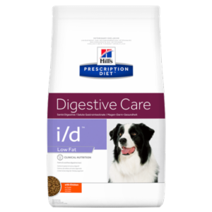 Pdiet canine ID low fat 6kg (HILL's)