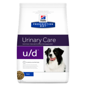 Pdiet canine UD 5kg (HILL's)