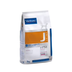veterinary HPM joint&mobility 3kg (VIRBAC)