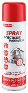 Spray insecticide 500ml (BEAPHAR)