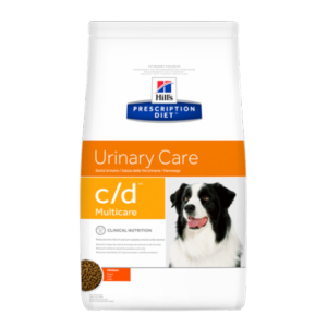 Pdiet canine CD 2kg (HILL's)