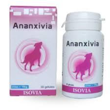 Ananxivia grand chien 150 gélules (ISOVIA)
