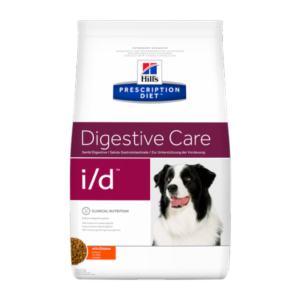 Pdiet canine ID 2kg (HILL's)