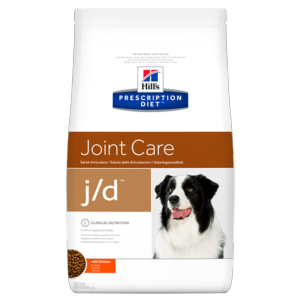 Pdiet canine JD 12kg (HILL's)