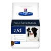 Pdiet canine ZD 10kg (HILL's)