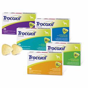 Trocoxil 6mg