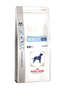 Vdiet dog mobility C2P+ 12kg (ROYAL CANIN)