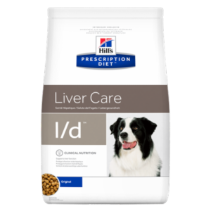 Pdiet canine LD 12kg (HILL's)