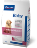 veterinary HPM baby large & medium 12kg (VIRBAC)