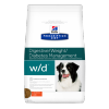 Pdiet canine WD 12kg (HILL's)