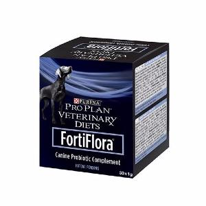 pvd canine fortiflora sachet 1g  x30 (PURINA)