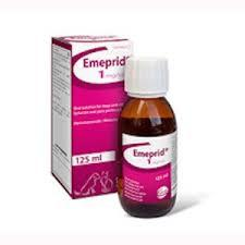 Emeprid buvable 125ml (CEVA)