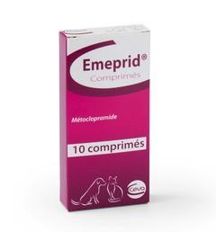 emeprid 10cp (CEVA)