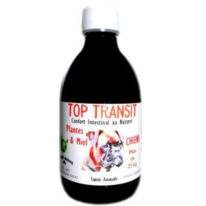 Soin top transit 300ml (G.W.)