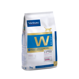 veterinary HPM cat weight loss and control 7kg (VIRBAC)